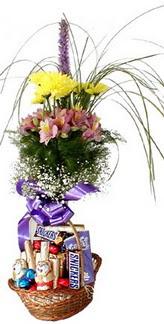 Ulus Ankara çiçek gönderme sitemiz güvenlidir  Mevsim çiçekleri ve çikolata
