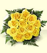 Ulus Ankara yurtiçi ve yurtdışı çiçek siparişi  12 adet sarigül kalite buket