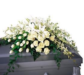 Ulus Ankara online çiçekçi , çiçek siparişi  son yolculuk kazablankadan