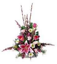 Ulus Ankara güvenli kaliteli hızlı çiçek  mevsim çiçek tanzimi - anneler günü için seçim olabilir