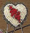 Ulus Ankara çiçek gönderme  Pano krizantem ve güller