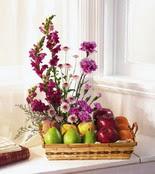 Ulus Ankara yurtiçi ve yurtdışı çiçek siparişi  çiçek ve meyve sepeti