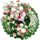 son yolculuk  tabut üstü model   Ulus Ankara online çiçekçi , çiçek siparişi