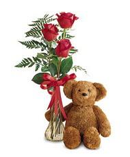 oyuncak ve güller tanzim