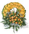 cenaze çiçegi celengi cenaze çelenk çiçek modeli