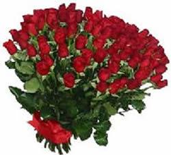 51 adet kirmizi gül buketi  Ulus Ankara çiçek online çiçek siparişi