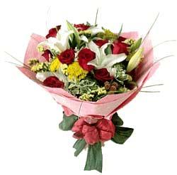 KARISIK MEVSIM DEMETI   Ulus Ankara 14 şubat sevgililer günü çiçek