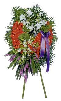 Ulus Ankara güvenli kaliteli hızlı çiçek  cenaze çelengi