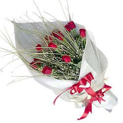 Ulus Ankara ucuz çiçek gönder  11 adet kirmizi gül buket- Her gönderim için ideal