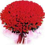 Ulus Ankara hediye çiçek yolla  1001 adet kirmizi gülden çiçek tanzimi
