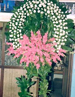Cenaze çelenk , cenaze çiçekleri , çelengi  Ulus Ankara hediye sevgilime hediye çiçek