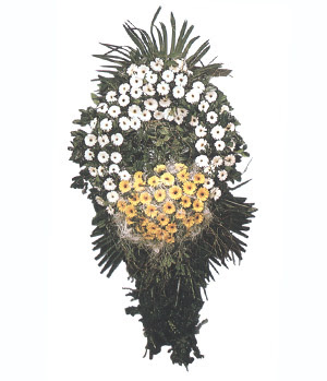 Cenaze çelenk , cenaze çiçekleri , çelengi