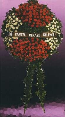cenaze çelengi - cenazeye çiçek