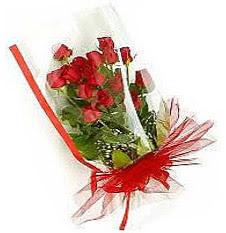 13 adet kirmizi gül buketi sevilenlere  Ulus Ankara çiçek mağazası , çiçekçi adresleri