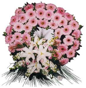 Cenaze çelengi cenaze çiçekleri  Ulus Ankara çiçek mağazası , çiçekçi adresleri