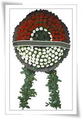 Ulus Ankara çiçek yolla  cenaze çiçekleri modeli çiçek siparisi