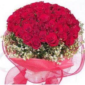 Ulus Ankara hediye çiçek yolla  29 adet kırmızı gülden buket