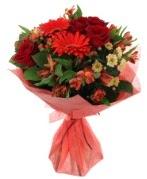 karışık mevsim buketi  Ulus Ankara çiçek servisi , çiçekçi adresleri