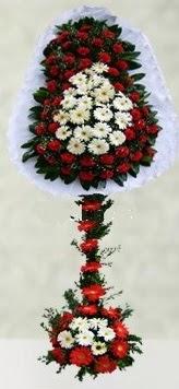 Ulus Ankara hediye sevgilime hediye çiçek  çift katlı düğün açılış çiçeği