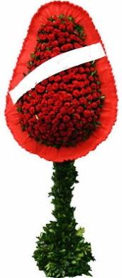 Tek katlı görsel düğün nikah açılış çiçeği  Ulus Ankara 14 şubat sevgililer günü çiçek