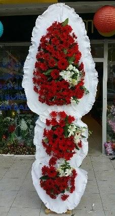 3 katlı Düğün Açılış Nikah Çiçeği  Ulus Ankara çiçek online çiçek siparişi