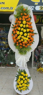 Çift katlı düğün Nikah İşyeri Açılış çiçek  Ulus Ankara 14 şubat sevgililer günü çiçek