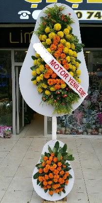 Çift katlı düğün Nikah İşyeri Açılış çiçek  Ulus Ankara kaliteli taze ve ucuz çiçekler
