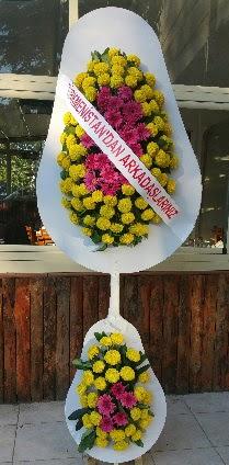 Düğün Nikah Açılış Çiçek Modelleri