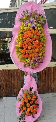 Düğün Açılış çiçek ürünleri