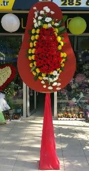 Düğün nikah açılış çiçeği modeli