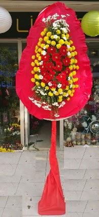 Ulus Ankara anneler günü çiçek yolla  Tek katlı düğün nikah çiçeği