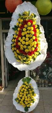 Çift katlı düğün açılış çiçek modeli  Ulus Ankara anneler günü çiçek yolla