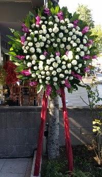 Ulus Ankara çiçek servisi , çiçekçi adresleri  Cenaze Çelengi  Ulus Ankara anneler günü çiçek yolla