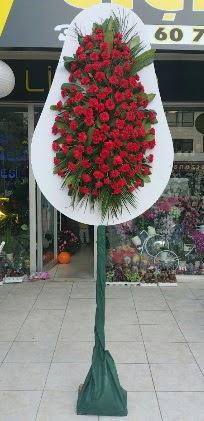 Tek katlı düğün nikah açılış çiçeği  Ulus Ankara çiçek servisi , çiçekçi adresleri