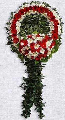 Cenaze çiçeği çiçek modeli  Ulus Ankara hediye sevgilime hediye çiçek