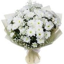 Papatya Buketi  Ulus Ankara çiçek satışı