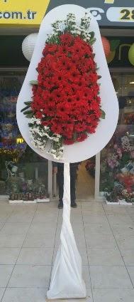 Tek katlı düğün nikah açılış çiçeği  Ulus Ankara güvenli kaliteli hızlı çiçek