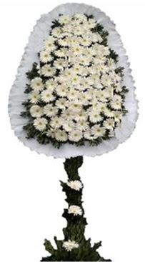 Tek katlı düğün nikah açılış çiçek modeli  Ulus Ankara anneler günü çiçek yolla