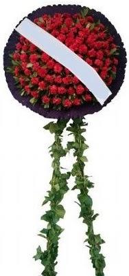 Cenaze çelenk modelleri  Ulus Ankara anneler günü çiçek yolla
