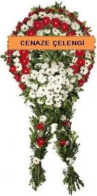 Cenaze çelenk modelleri  Ulus Ankara 14 şubat sevgililer günü çiçek