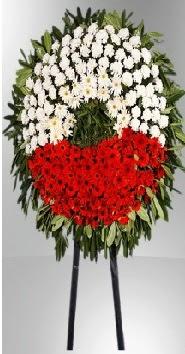 Cenaze çiçeği  Ulus Ankara çiçek yolla , çiçek gönder , çiçekçi