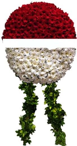 Cenaze çiçekleri modelleri  Ulus Ankara çiçek satışı