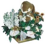Ulus Ankara online çiçekçi , çiçek siparişi  Gerbera antoryum aranjmani