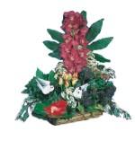Ulus Ankara yurtiçi ve yurtdışı çiçek siparişi  Oyuncakli özel orkide kulesi