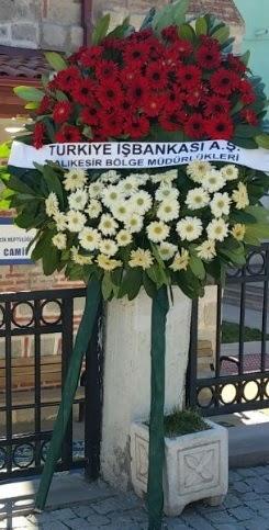 Cenaze çiçek modeli  Ulus Ankara çiçek gönderme sitemiz güvenlidir