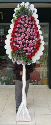Tekli düğün nikah açılış çiçek modeli