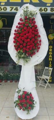 Düğüne nikaha çiçek modeli Ankara