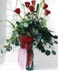 Ulus Ankara anneler günü çiçek yolla  7 adet gül özel bir tanzim