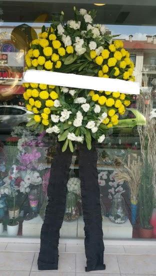 Cenaze çiçek modeli cenaze çiçeği