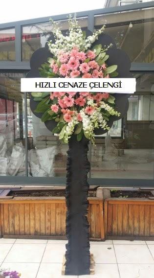 Hızlı cenaze çiçeği çelengi